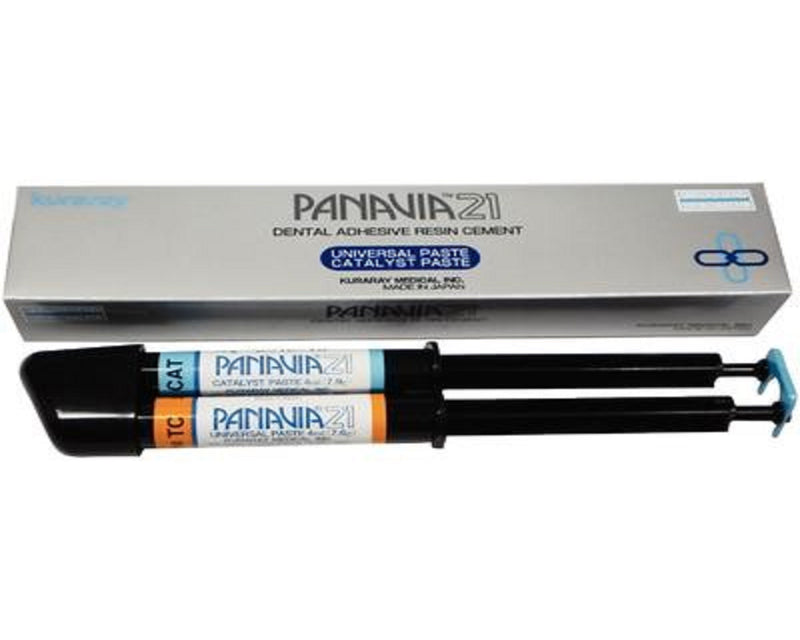Panavia 21 Dental Adhesive Resin Cement