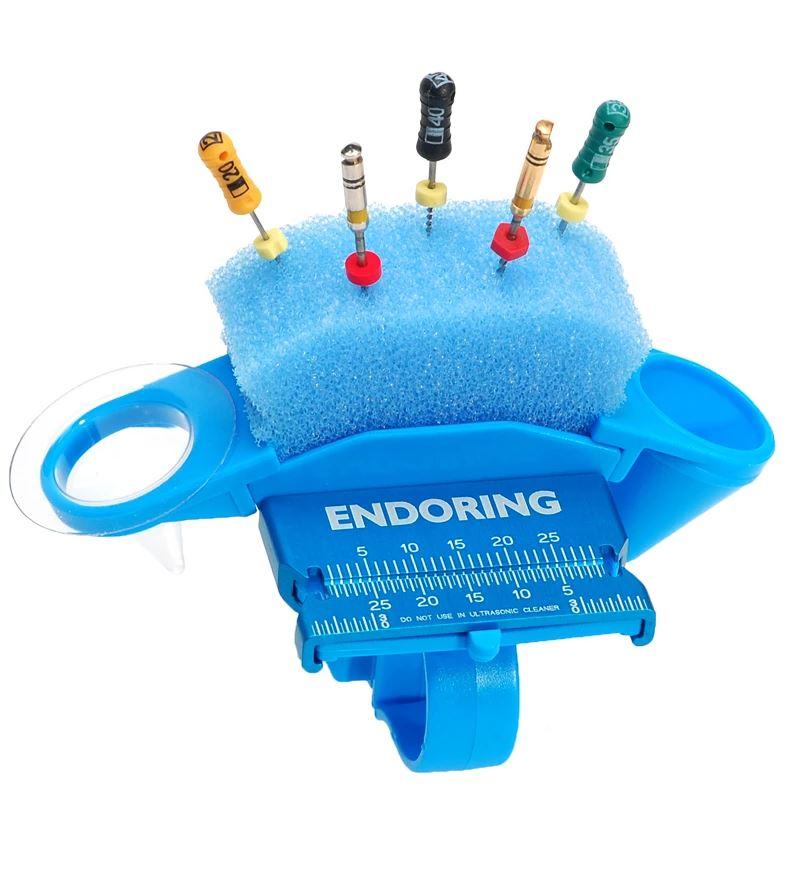 Endo Ring II Foam Inserts