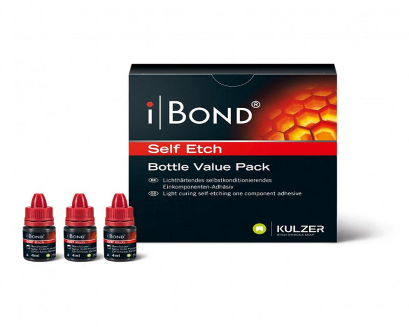 iBOND® Self-Etch Adhesive