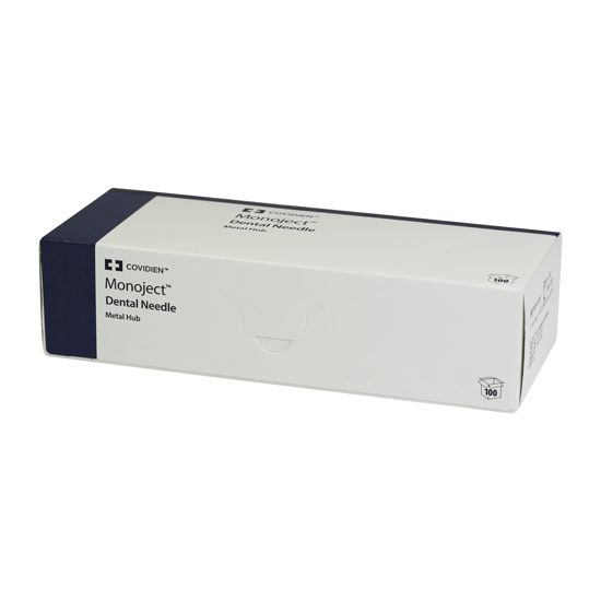 Monoject Needles 100/Pack