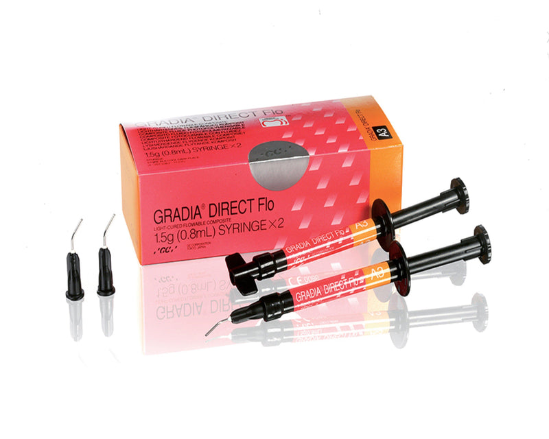 Gradia Direct Syringe 2.7 gm