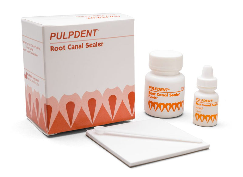 Root Canal Sealer - Pulpdent