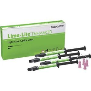 Lime Lite 4 x 1.2ml Syringes (kit): Special Buy 3 Get 1 FREE!