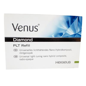 Venus PLT Diamond .25gm 20/Box A1