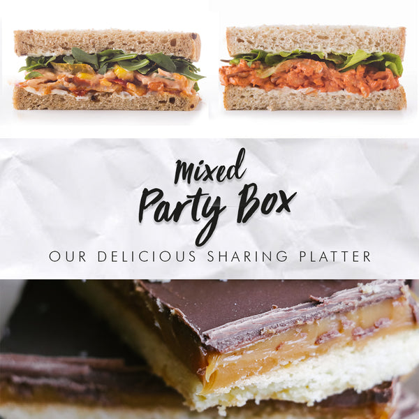 Mixed Party Box