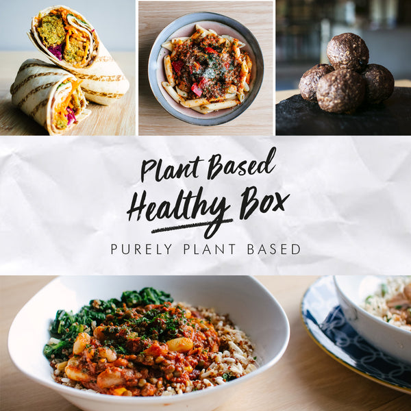 Plant Based Healthy Box