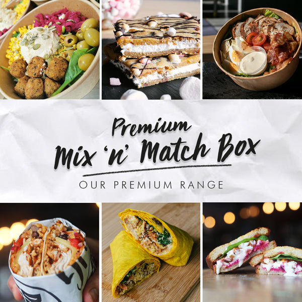 Premium Mix & Match Box