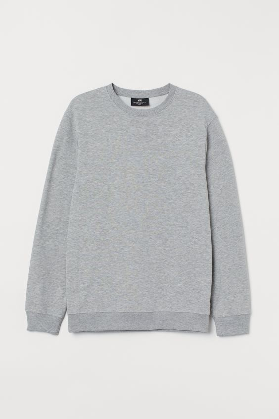Grey x Sweatshirt