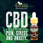 7 reasons how CBD OIL can change your life for the better