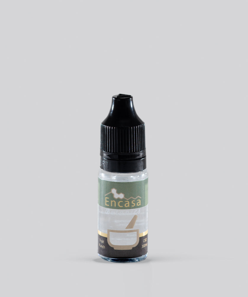 CBD e liquid 300mg CBD - 10ml