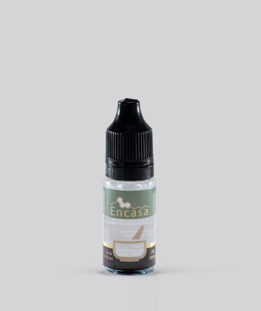 Load image into Gallery viewer, CBD e liquid 300mg CBD - 10ml