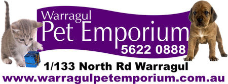 Warragul Pet Emporium