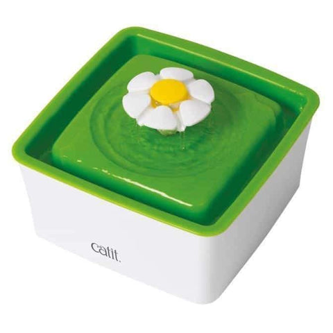 CATIT SENSES FLOWER WATER FOUNTAIN MINI 1.5L