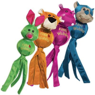 KONG WUBBA BALLISTIC FRIENDS LARGE