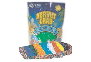 HERMIT CRAB SPARKLES SUBSTRATE 3OZ