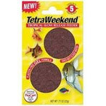 TETRA WEEKEND TROPICAL FEEDER 5 DAY
