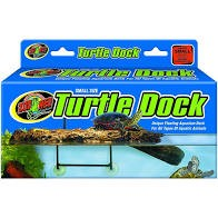 ZOOMED TURTLE DOCK SMALL