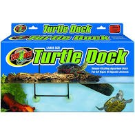 ZOOMED TURTLE DOCK LARGE