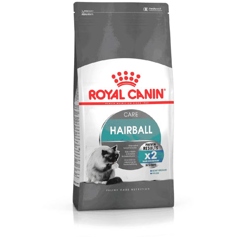 RC HAIRBALL CARE 2KG