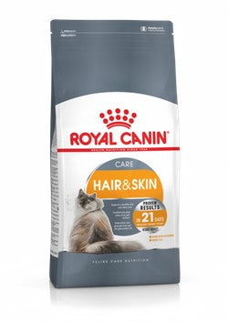 ROYAL CANIN HAIR & SKIN CARE 2KG