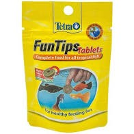 FUN TIPS TABLETS 20PK