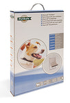PETSAFE ALUMINIUM PET DOOR LARGE