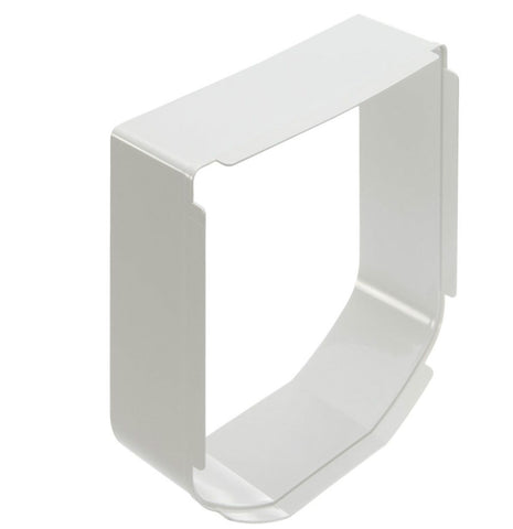 SUREFLAP CAT DOOR TUNNEL EXTENDER WHITE