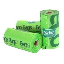 BECO POO BAGS SINGLE ROLL