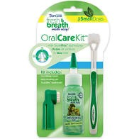 TC FRESH BREATH ORAL CARE KIT SMALL