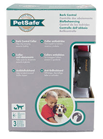 PETSAFE BARK CONTROL COLLAR BASIC