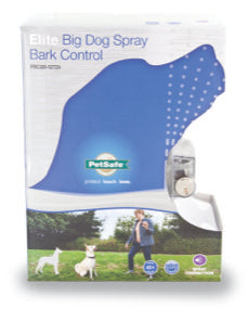 PETSAFE ELITE SPRAY BARK CONTROL BIG DOG
