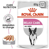 ROYAL CANIN RELAX CARE LOAF 85G