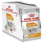 ROYAL CANIN COAT LOAF 85G