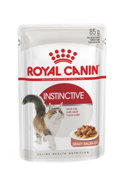 RC INSTINCTIVE GRAVY 85G