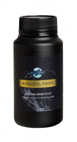 BP AXOLOTL SINKING FOOD 150G