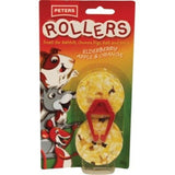 PETERS ROLLERS 2 X 34G