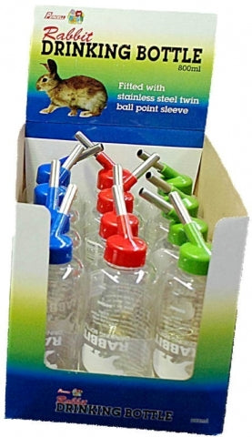 RABBIT BOTTLES 800ML