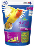 VF NUTRIBLEND MINI PELLETS 350G