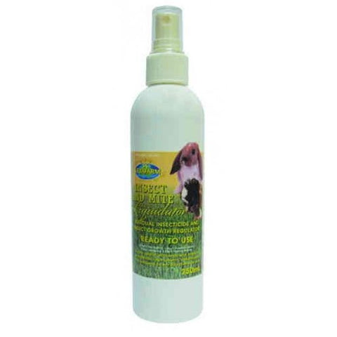 VF FF INSECT AND MITE LIQIUDATOR 250ML