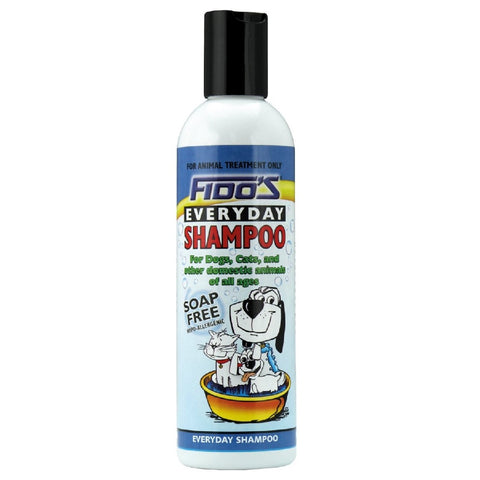 FIDO EVERYDAY SHAMPOO 250ML