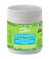 VAN HEALTH BOOSTER 500GMS