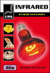 URS INFRARED HEAT SPOTLIGHT 40W