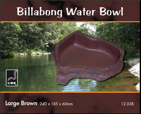BILLABONG WATER BOWL LARGE BROWN