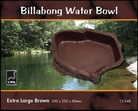 BILLABONG WATER BOWL X LARGE BROWN
