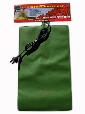 URS ULTIMATE HEAT MAT LARGE 30W