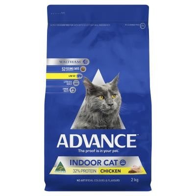ADV CAT INDOOR 2KG