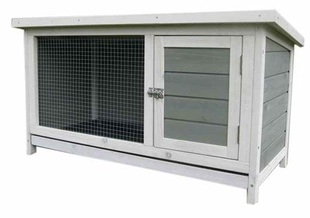 HUTCH ALFIE 90 (WHITE) K121