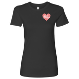 Women's Cotton Love Your Life