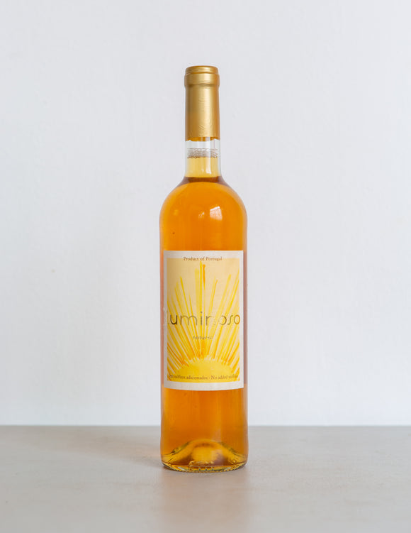 COURELAS DA TORRE Luminoso 2019 / Orange wine
