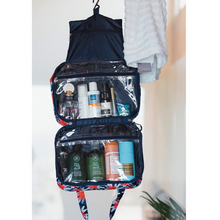 Load image into Gallery viewer, Hanging Toiletries Bag
